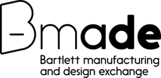 B-Made: Bartlett manufacturing and design exchange